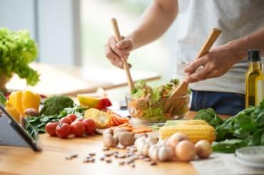 Επτά Συμβουλές για Σωστή Διατροφή