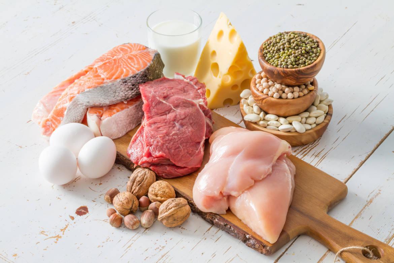 Τι είναι η πρωτεΐνη και γιατί είναι απαραίτητη;