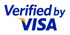 Veriffed by VISA